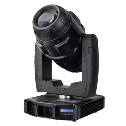 100W led moving head light