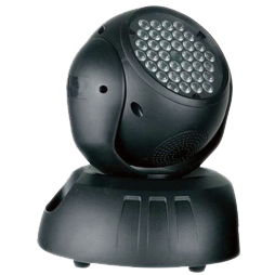 Double-arm 36 Led Moving head light